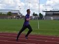 Athletics (5)